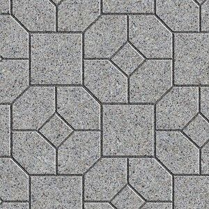 paver stone mixed blocks stone outdoor floorings textures