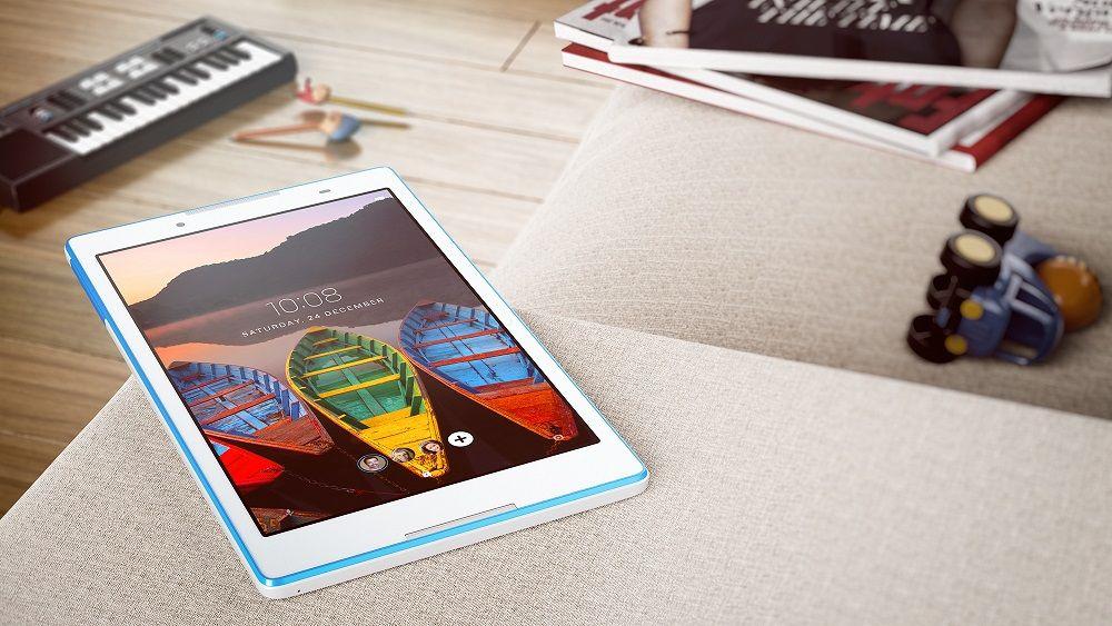 Participe no passatempo do MaisTecnologia e ganhe um Lenovo Tab 3 8
