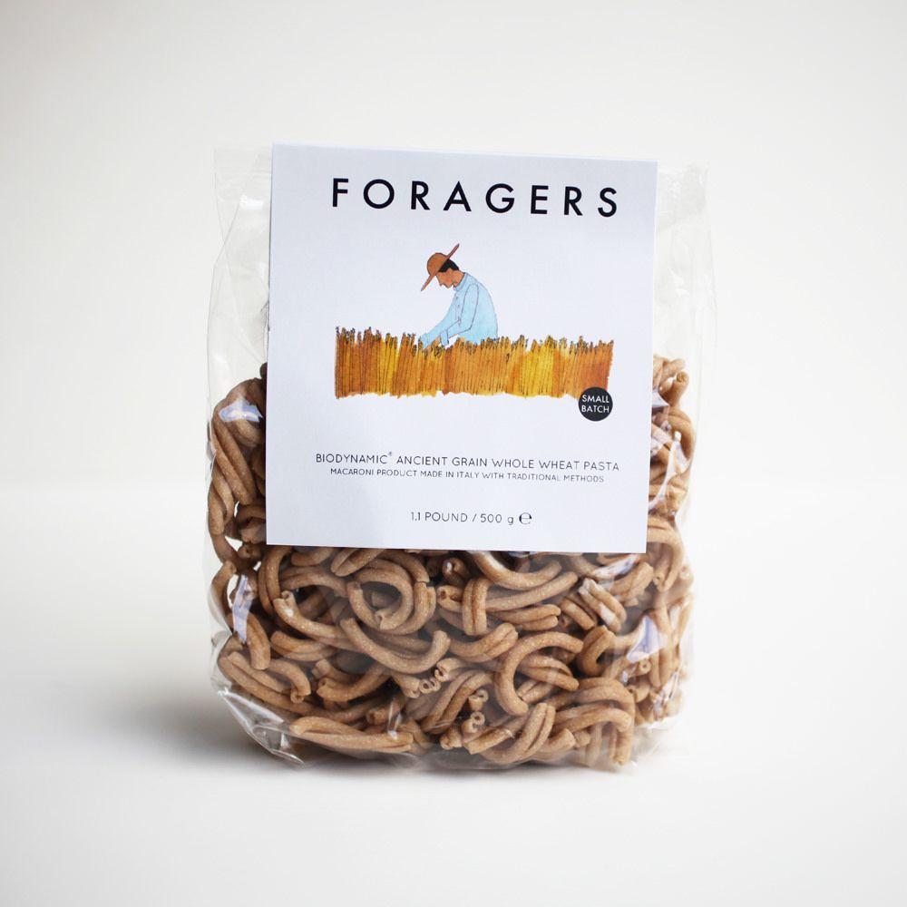 biodynamic ancient grain whole wheat pasta caserecce wheat pasta ancient grains whole wheat pasta pinterest