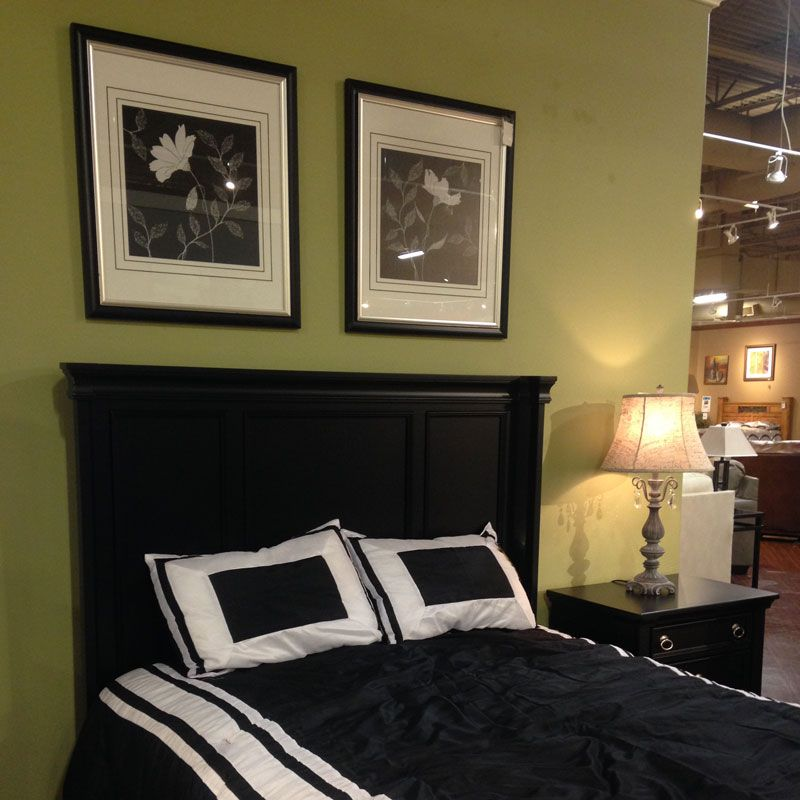 Design You Bedroom With Ashley Furniture.