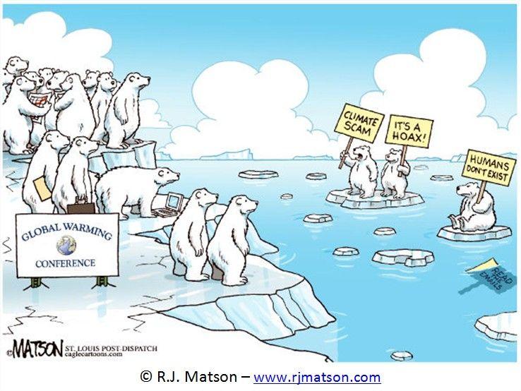 Different types In World Warming Essay