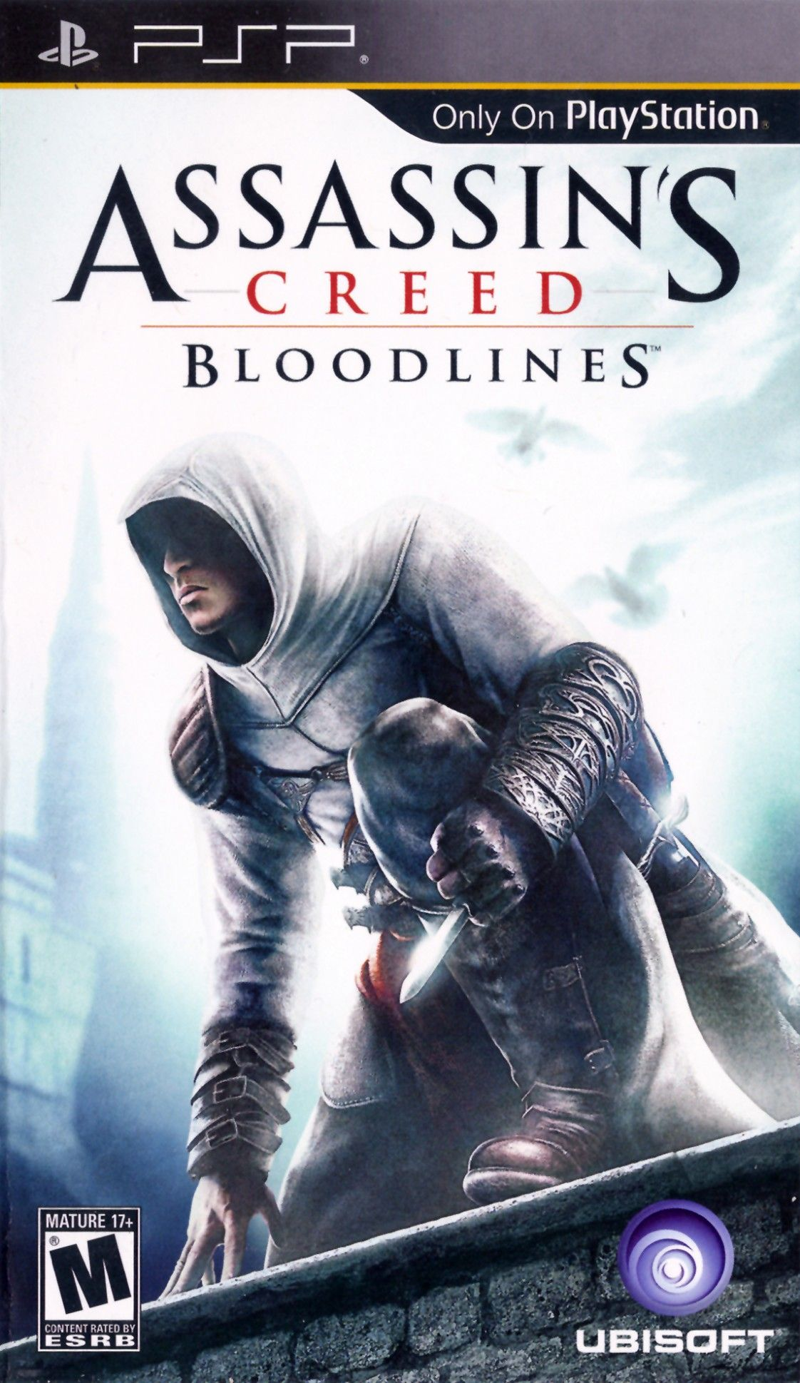 Assassin S Creed Bloodlines Assasins Creed Creed Assassins Creed