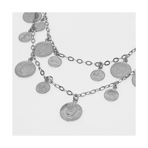 Anka Bizuteria Sklep Naszyjnik 3035594872 Oficjalne Archiwum Allegro Jewelry Necklace Items