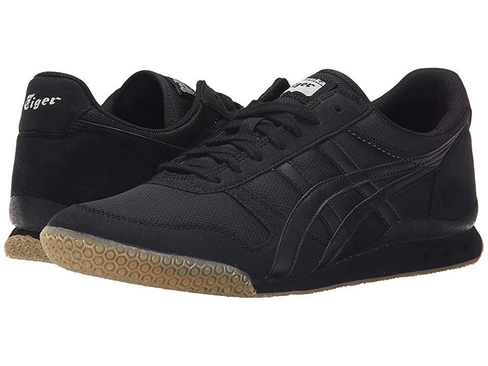 Onitsuka Tiger Ultimate 81 R Classic Shoes Black Black 2 In 2020