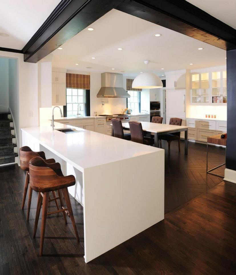 Stonepeak ceramics city loft tile floor is beautifully matched with