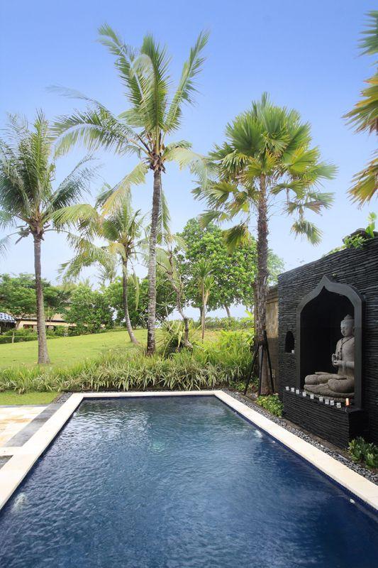 Arjuna Villa, Tanah Lot, Bali - Pool