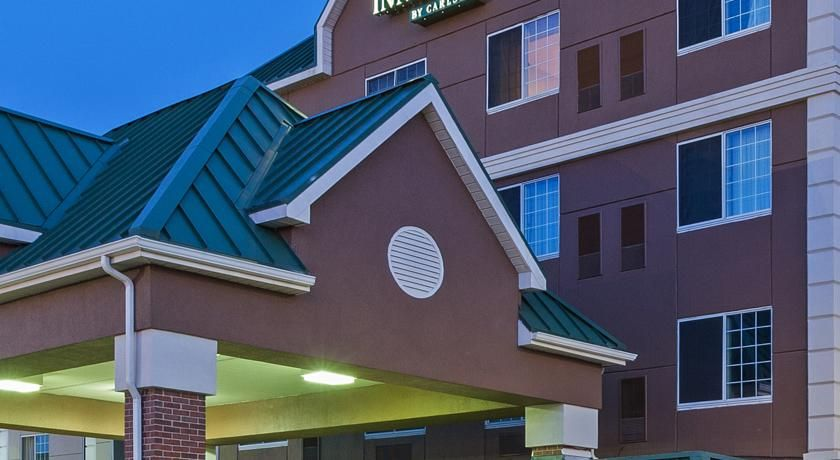 Country Inn & Suites By Carlson DFW Airport South Irving