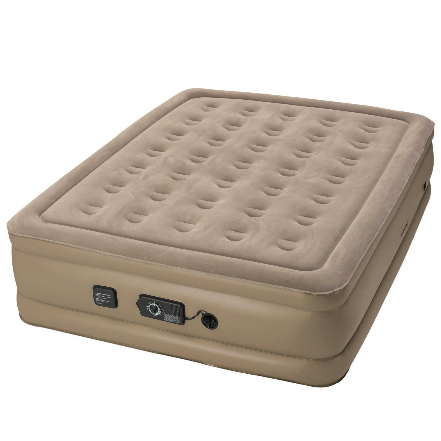 is this the ultimate air mattress http www bestairmattressguide