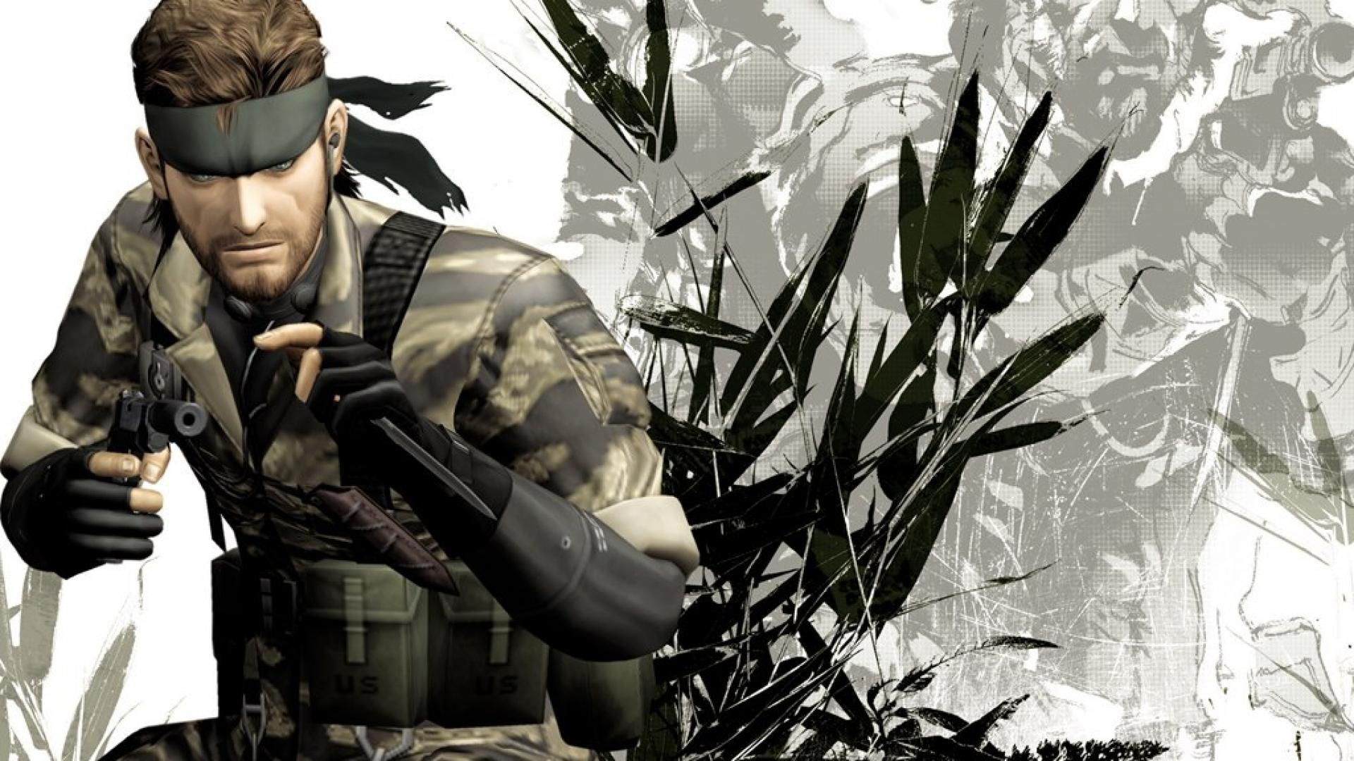 naked snake scientist by - photo #39