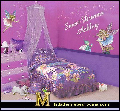 fairy themed room ideas for sydney s room pinterest
