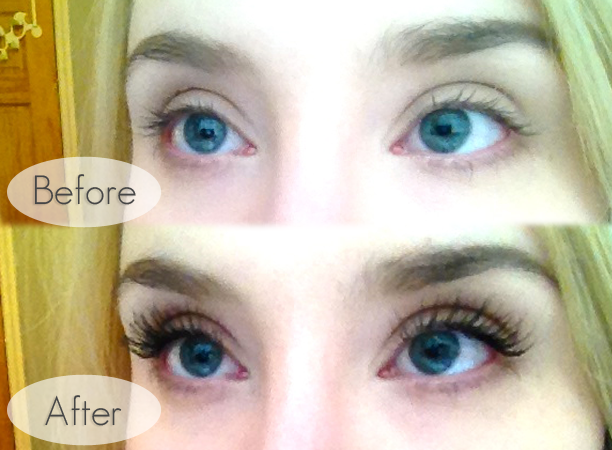 d3ac5ee5314 I've long awaited this day - the glorious day I find a bonafide drugstore  dupe for Benefit's BADgal Lash mascara. For years, BADgal has been my go-to  for ...