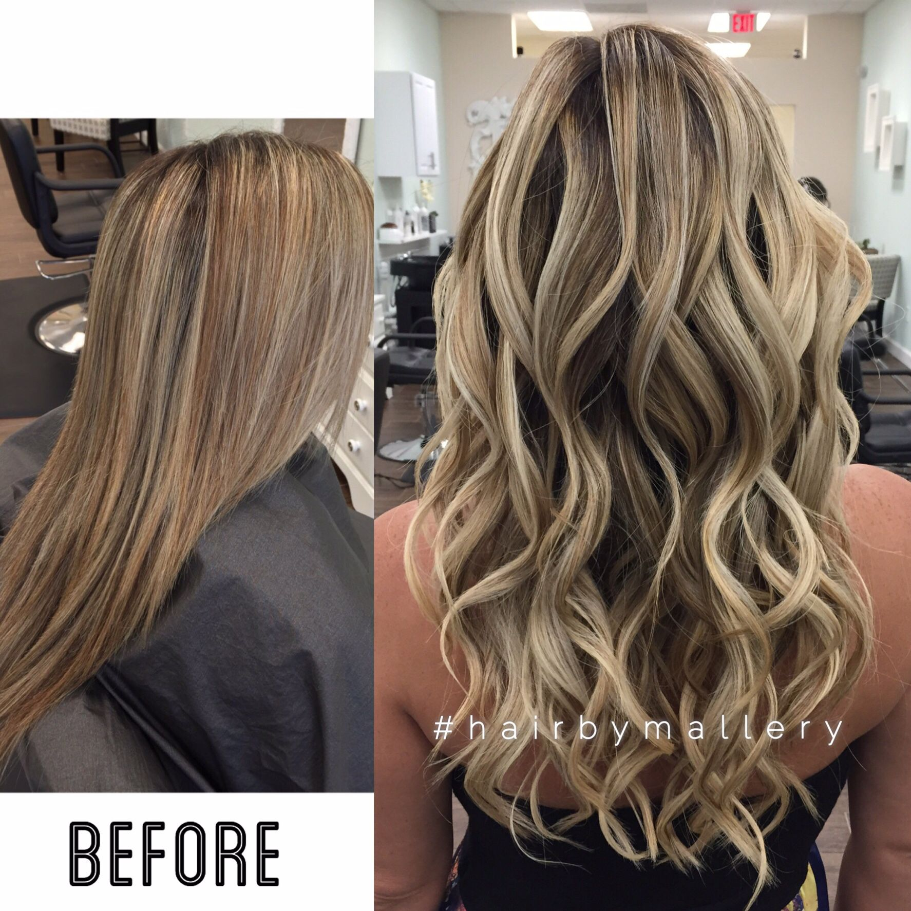 Pin on Hair by Simplicity Salon