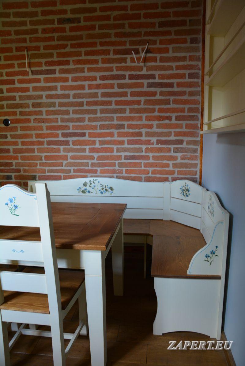 Jadalnia W Stylu Wiejskim Home Decor Furniture Decor