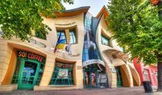 15 необычных зданий со всего мира | Skyscanner
