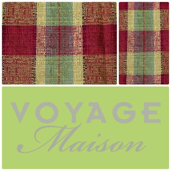Voyage Austen Curtain Fabric Curtain Factory Outlet Curtain