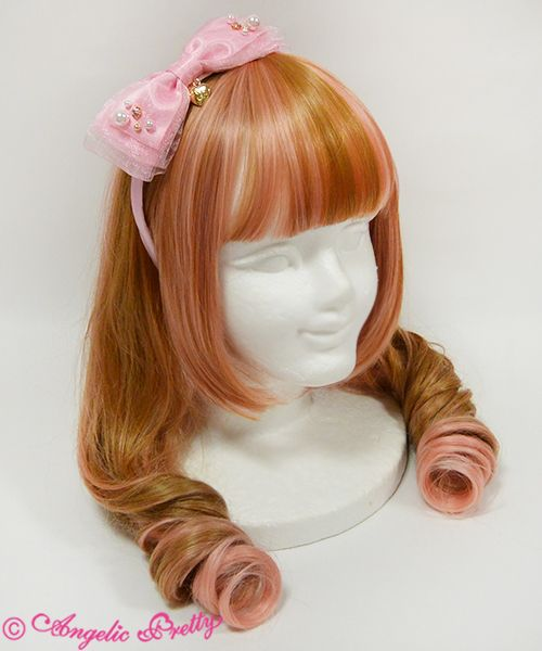 Angelic Pretty Party Princess Headband