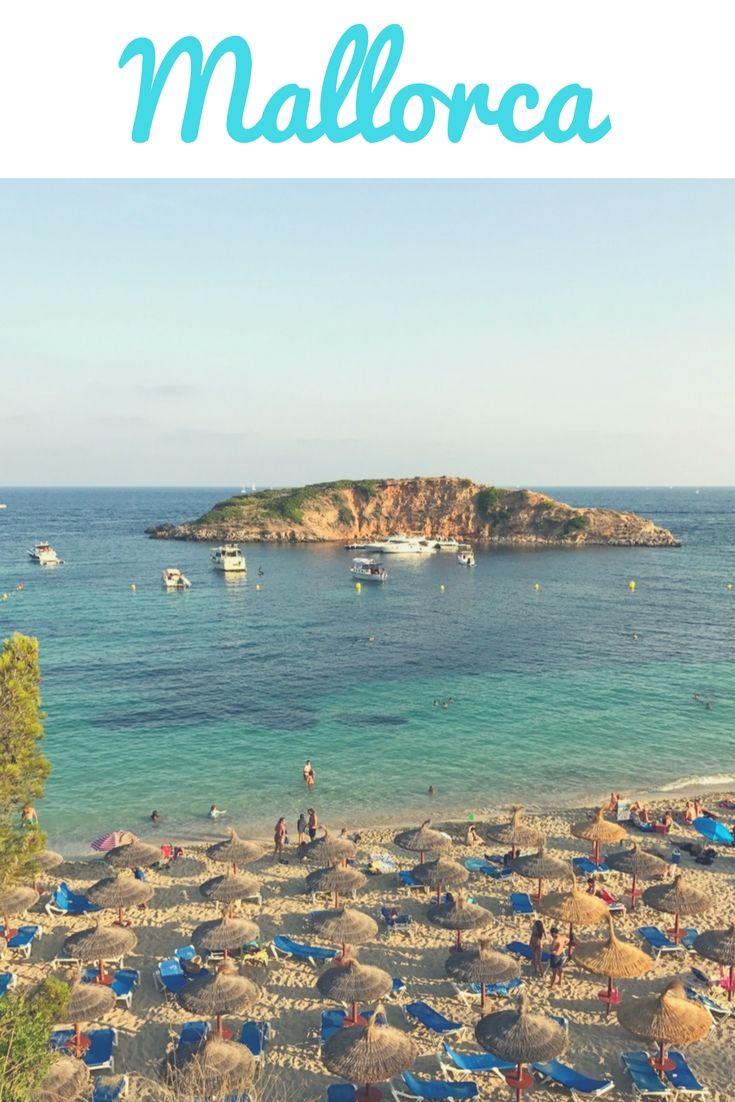 Mallorca Ein Perfekter Tag In Palma Soller Mallorca Reisen