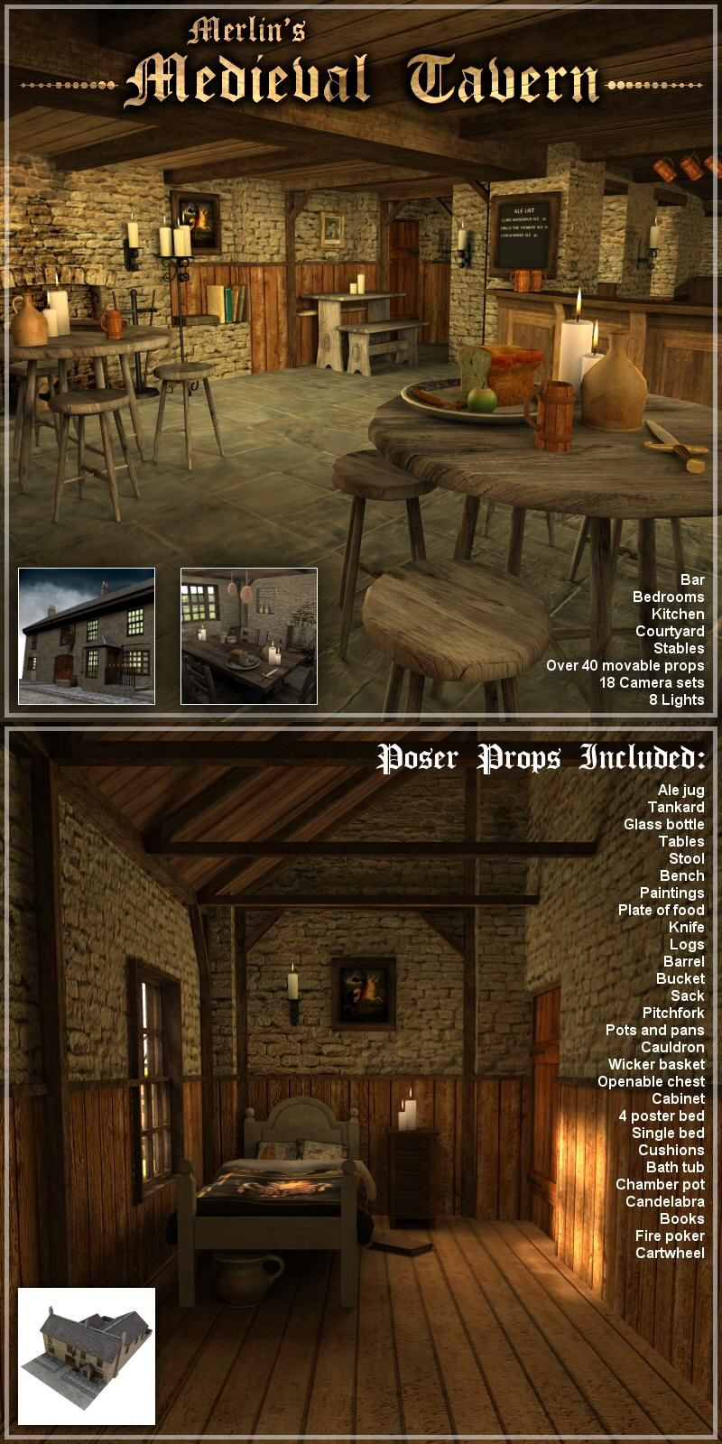 Medieval Bedroom Merlins Medieval Tavern Home Projects Dining Room Pinterest