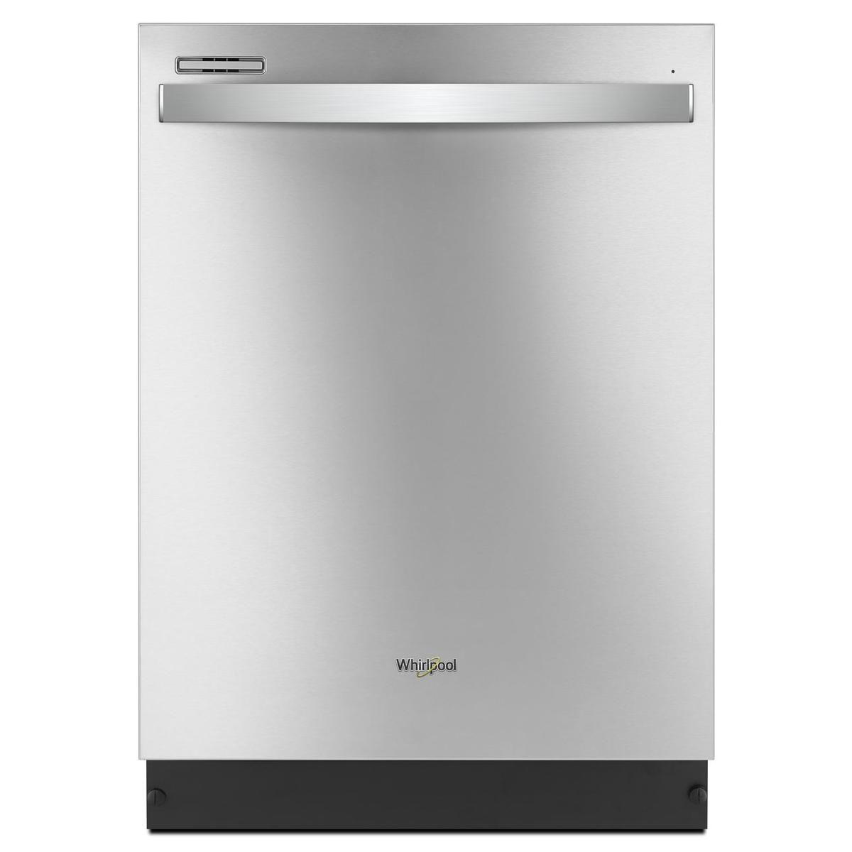 Whirlpool WDT710PAHZ 24-inch Dishwasher With Sensor Cycle