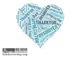 Monday Is Bus Driver Appreciation Day News Kcata Bus Driver Appreciation Bus Driver Gifts Bus Driver