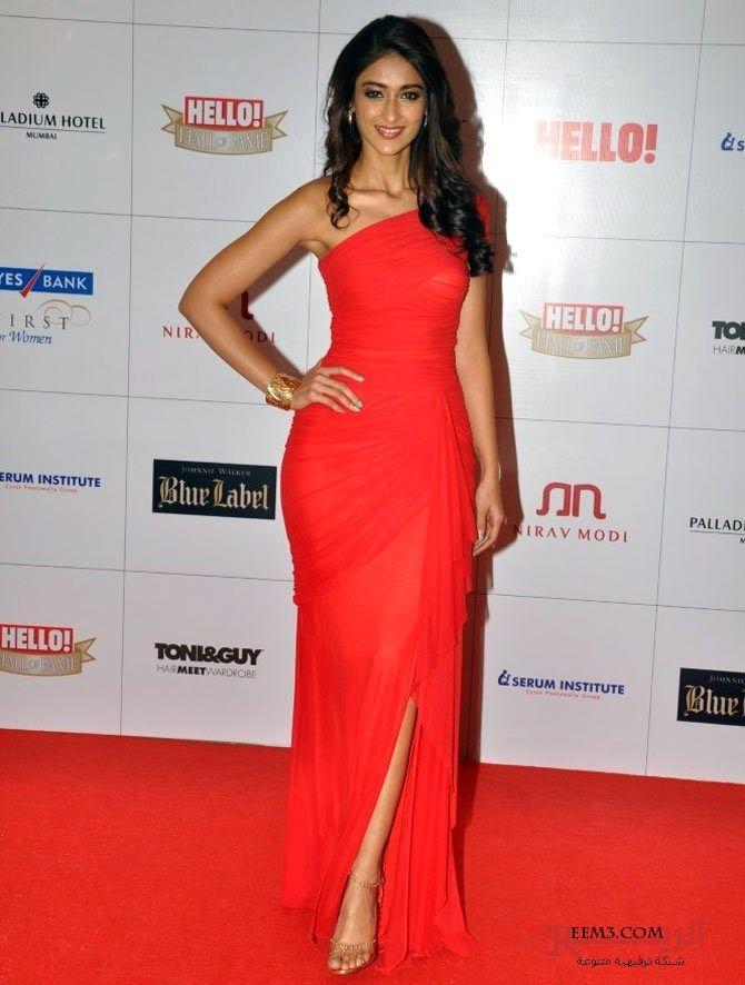 فساتين إليانا دي كروز Ileana D Cruz On The Red Carpet Ileana D Cruz Beautiful Indian Actress Celebrity Dresses