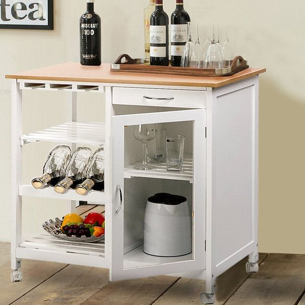 Shop Wayfair for Kitchen Islands  Carts to match every style and