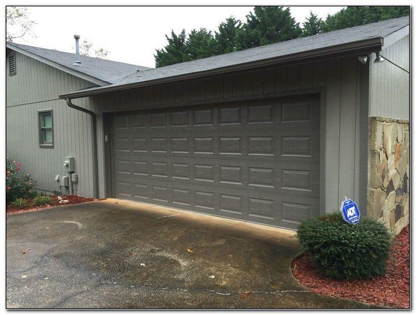 Tom Adams Garage Doors With Images Garage Doors Steel Garage Doors Garage