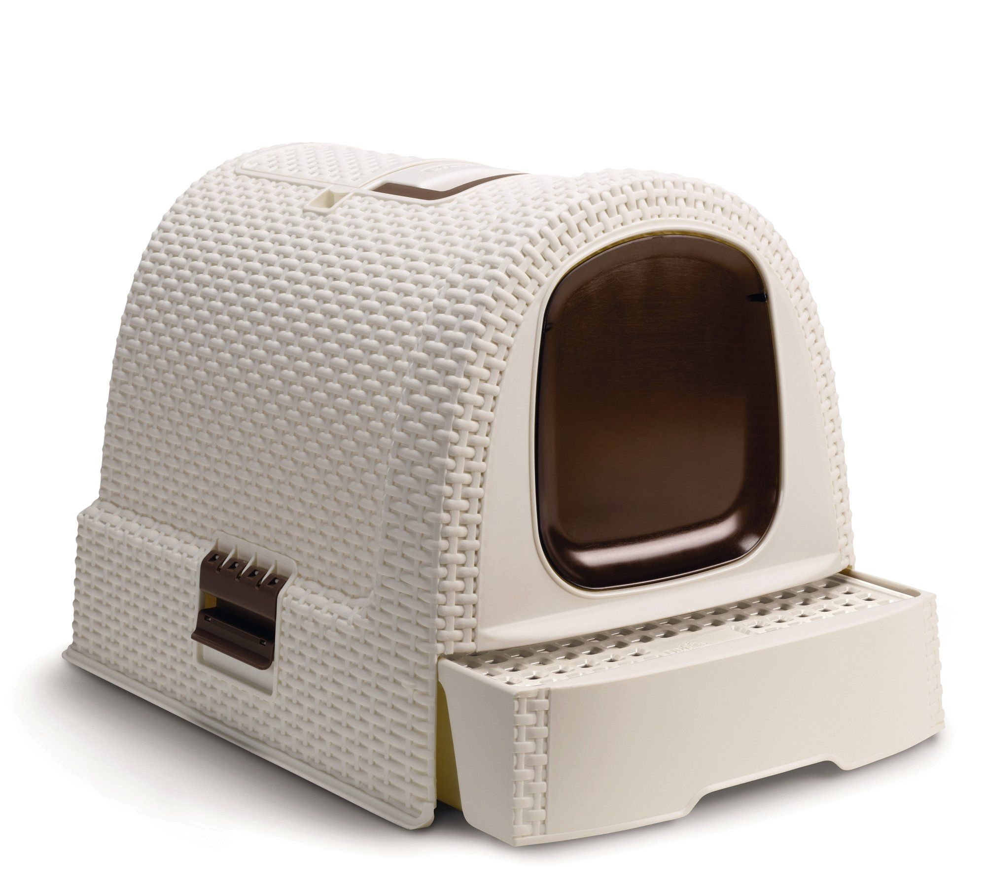 curver litter box style cat toilet amazoncouk pet supplies  - curver litter box style cat toilet amazoncouk pet supplies