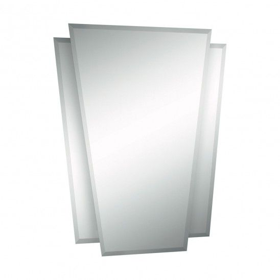Waldorf Mirror Non Lit Spa Bathroom