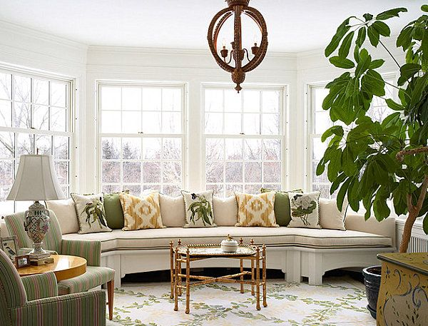 Bay Window Seats For The Modern Home Window Seat Design