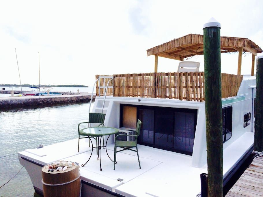 Entire homeapt in key largo united states the lil