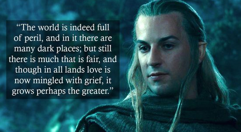 Haldir :) LOTR I Cry Every Single Time I Watch Him Die. Haldir Couldu0027ve  Been Saved. RIP Haldir Of Lorien.