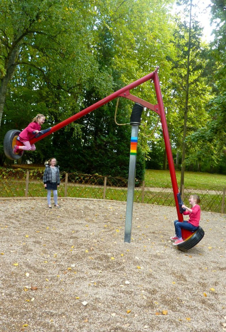 The Best Playground Equipment Ever! ... click to see full ...