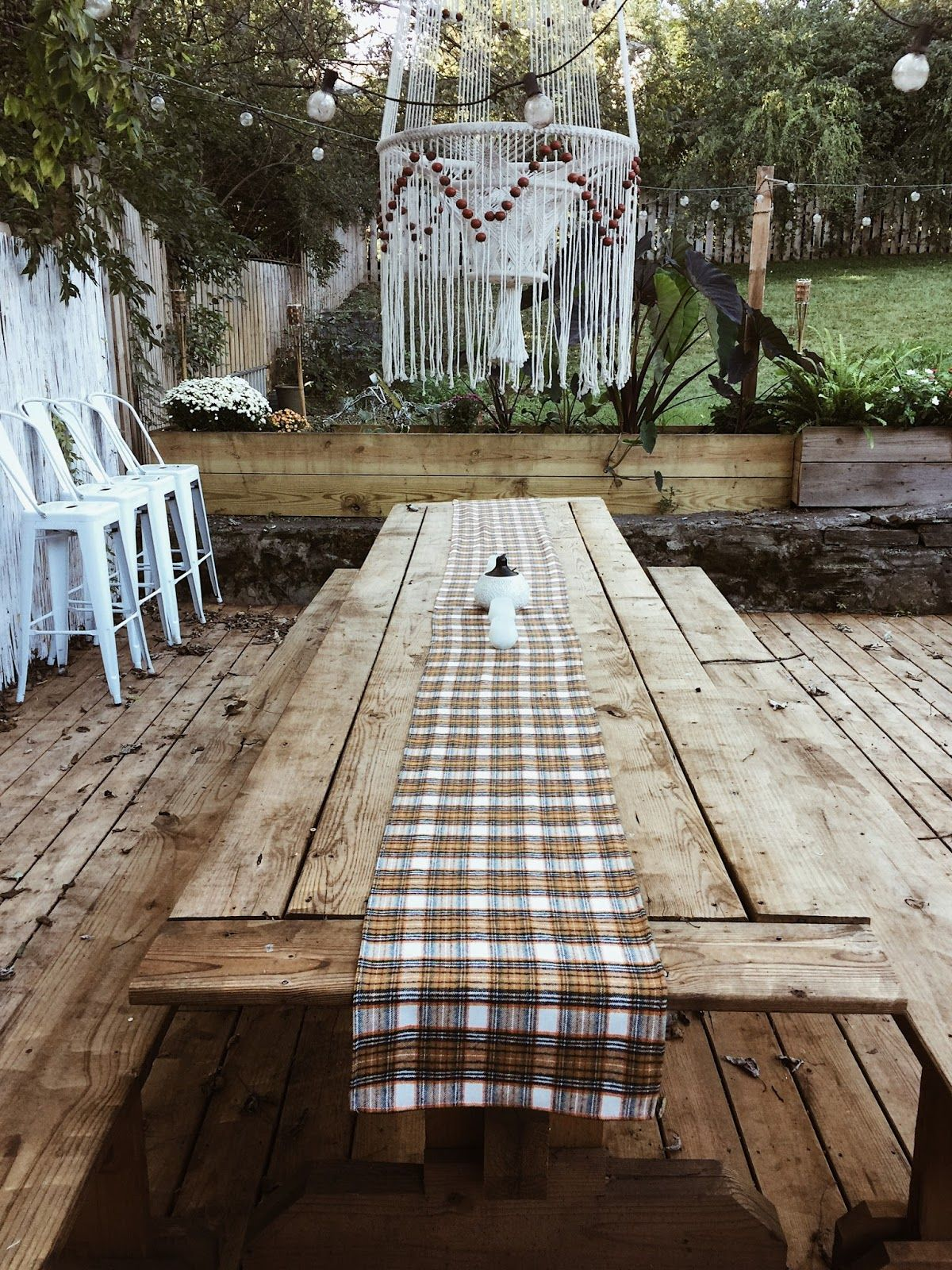 Diy table runner beginners sewing project with images