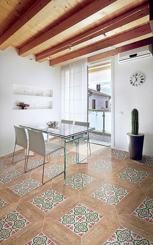 Descubre las tendencias en revestimientos y pavimentos for Revestimientos ceramicos