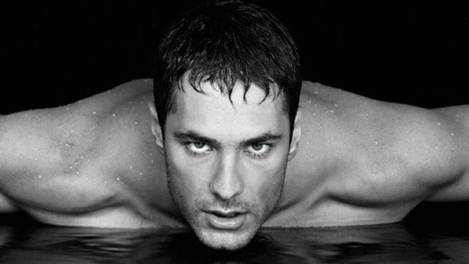 Amore Nero Raoul Bova raoul bova - Поиск в google   people with style.   uomini