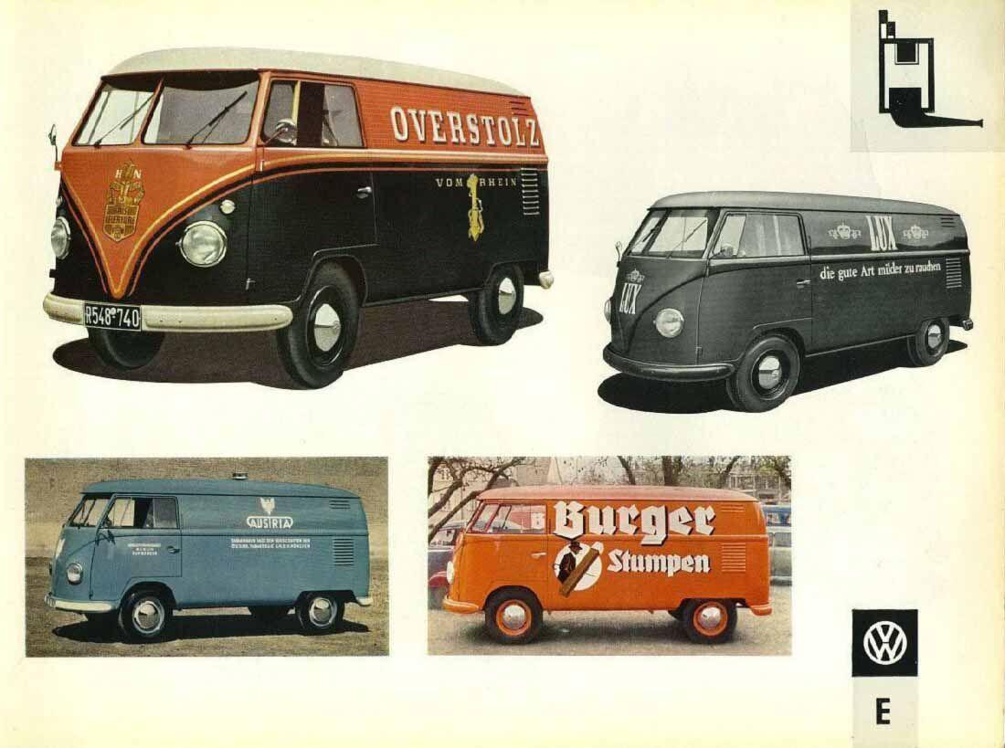 2e96d33dc41614 Smoken II. Smoken II Volkswagen Type ...