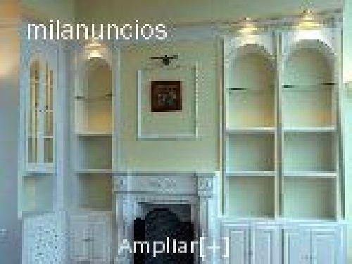 mueble de escayola con muchos detalles_249815jpg 500 - Muebles De Escayola