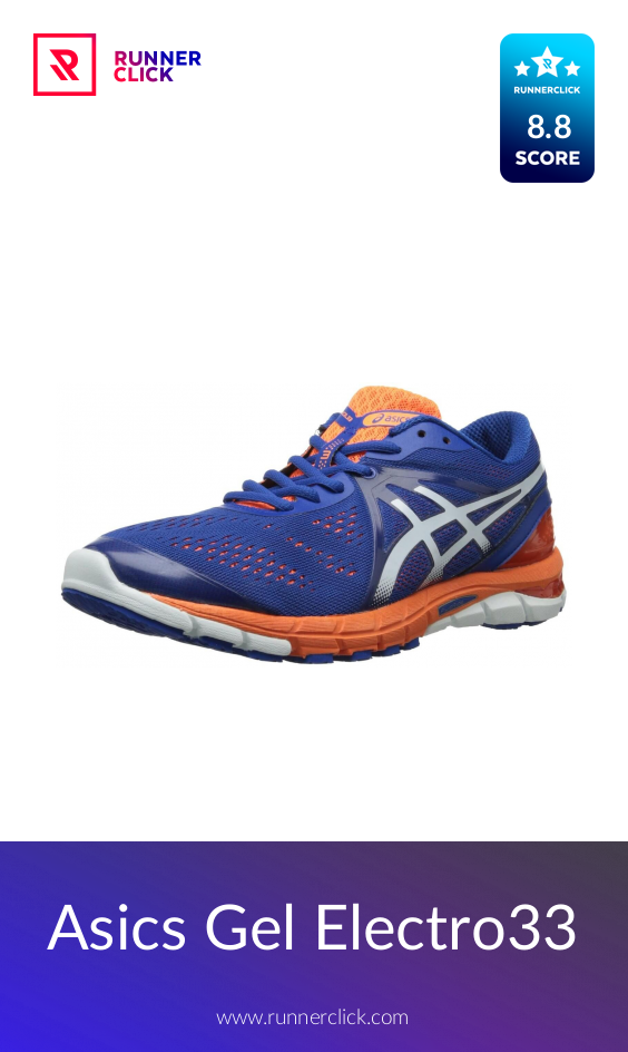 Saucony running shoes, Asics running shoes