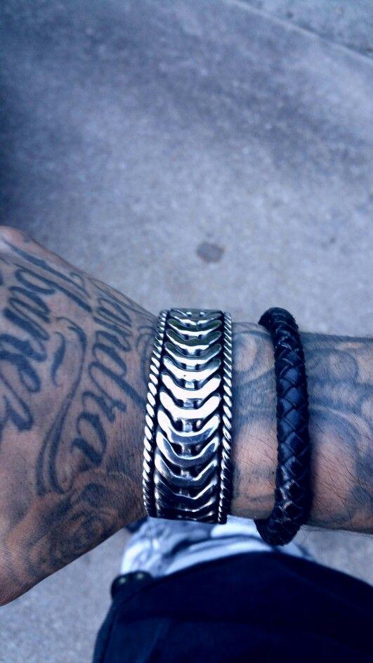 Tig Wire Bracelet Welding | Like Socks On A Rooster | Pinterest ...