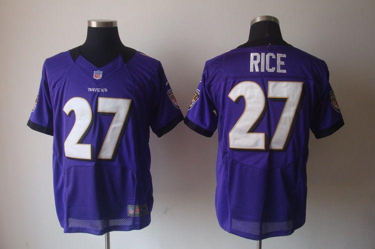2013 super bowl new nfl jerseys baltimore ravens 27 ray rice purple elite jerseys with baltimore rav