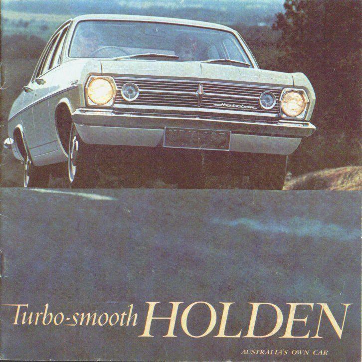 Hr Brochure Euro Cars Pinterest Cars Holden Australia And
