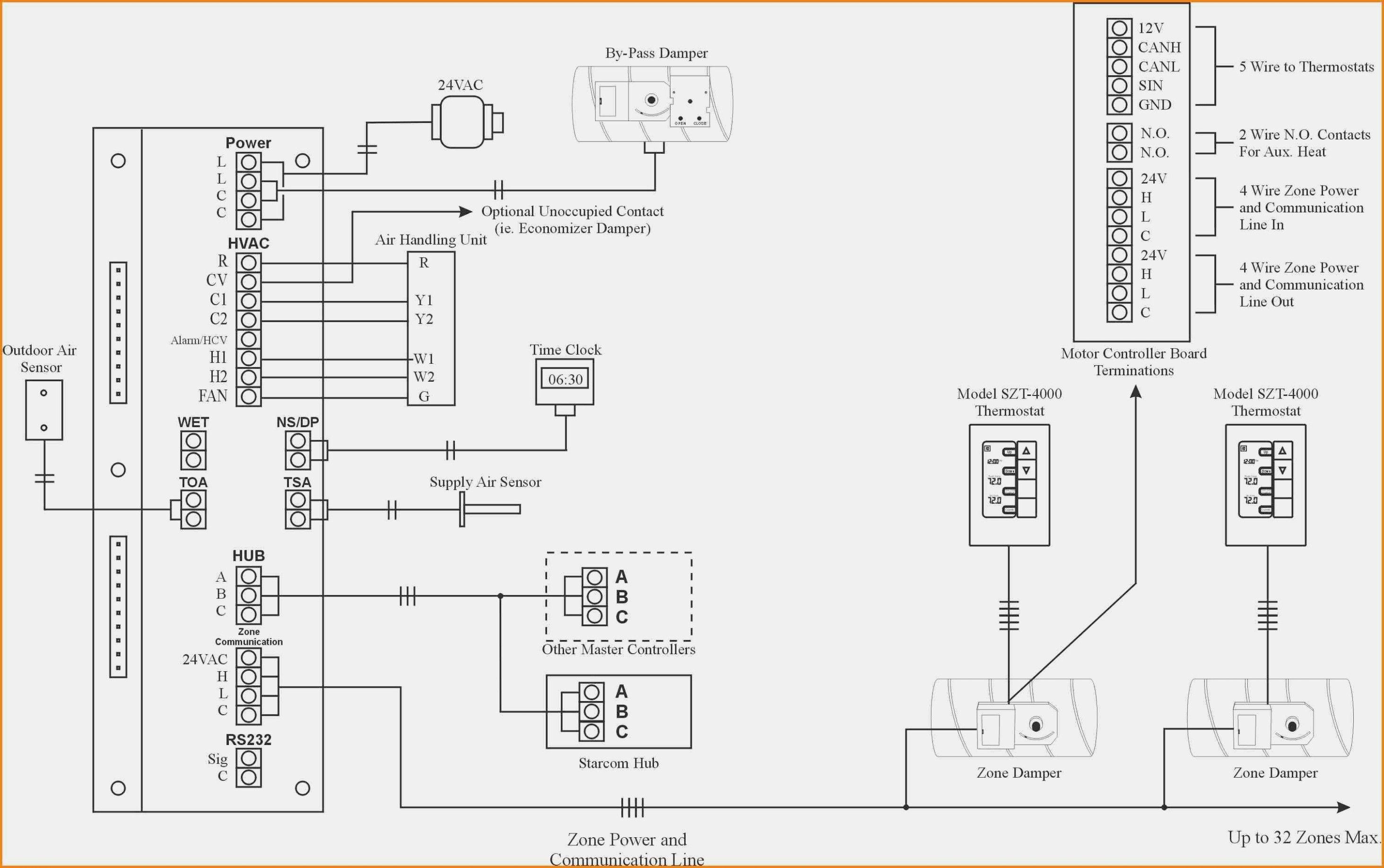 Unique Fire Alarm System Control Module Wiring Diagram Diagram Diagramtemplate Diagramsample