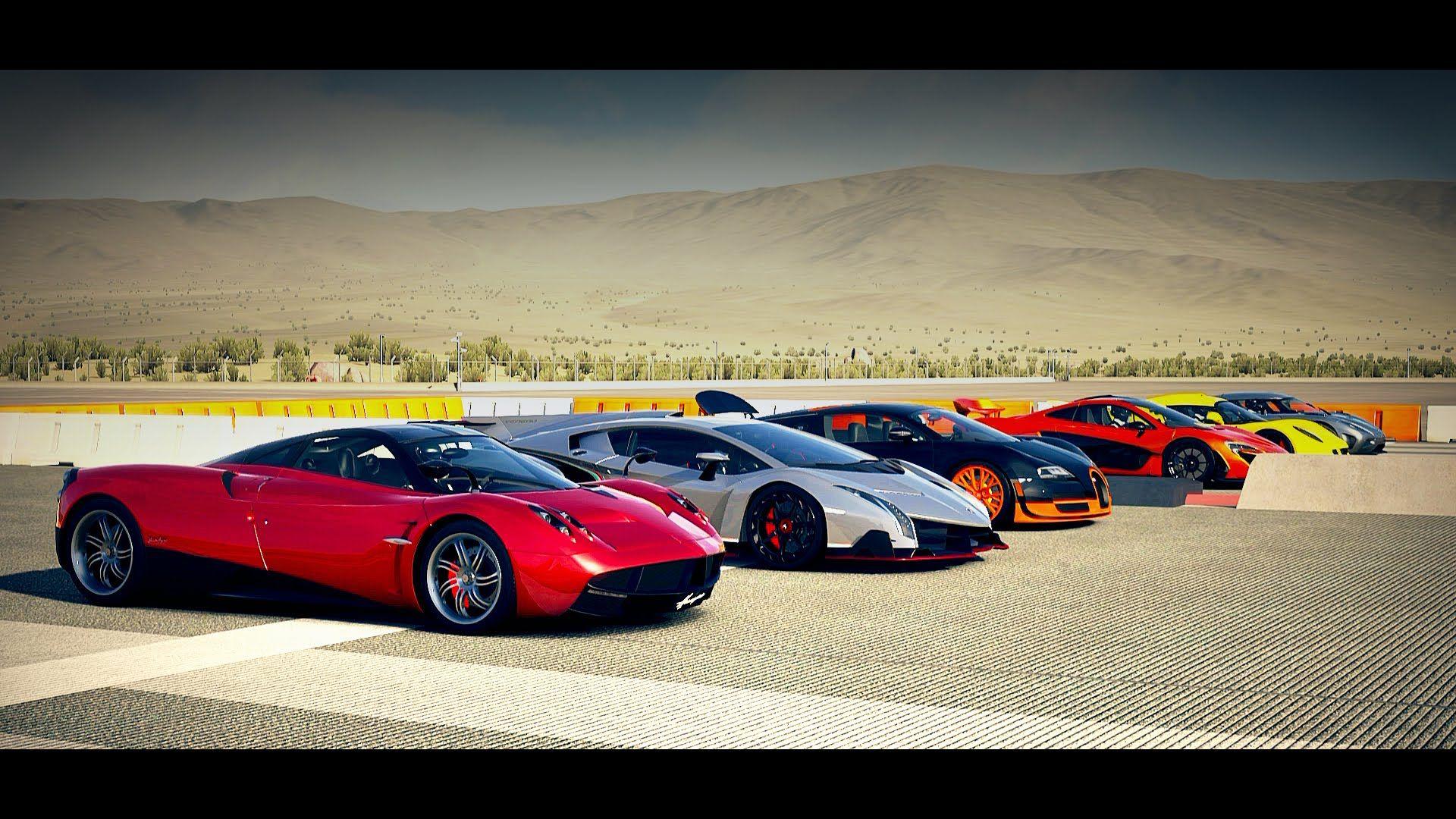 World S Greatest Drag Race Veyron Agera Mclaren P1 Huayra Veneno V Veyron Koenigsegg Drag Race