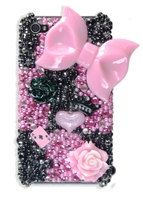 iphone 4 case by JustBeDazzled on Etsy, $69.99
