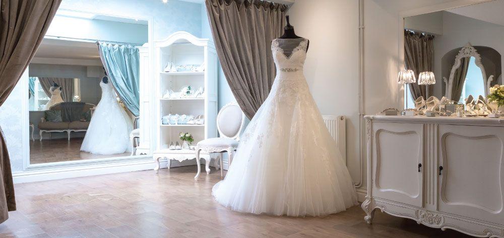 Frilly Frocks - Barnstaple | Beautiful Wedding Dresses | Pinterest ...