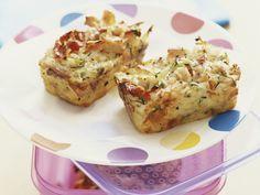 Kartoffel-Schinken-Kuchen mit Kräutern   http://eatsmarter.de/rezepte/kartoffel-schinken-kuchen-mit-kraeutern