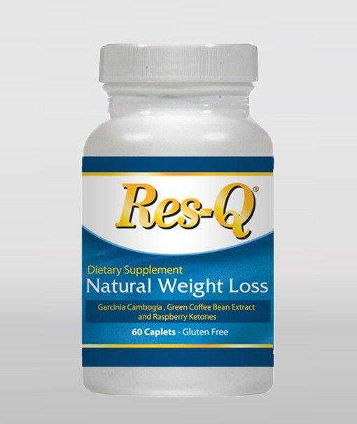 Res q vitamins