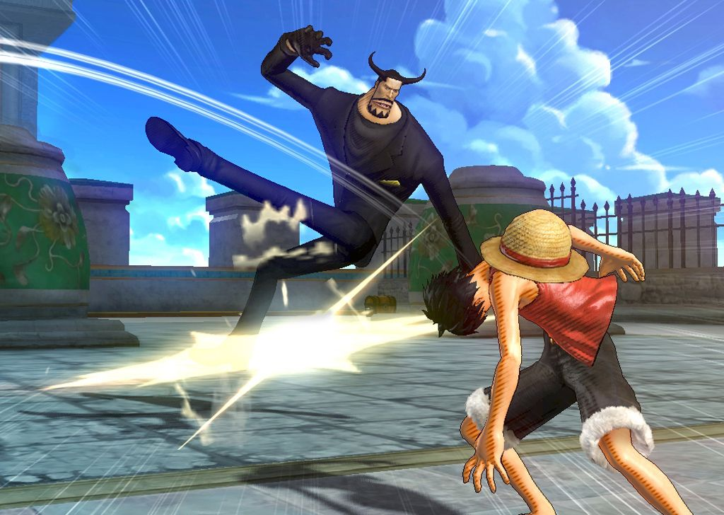 Looking for a One Piece Pirate Warriors 3 controller fix? Here it is