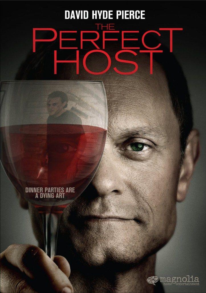 Perfect Host Pinned by 900ks Film watch, Sci fi